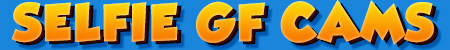 Self Shot Girlfriends Web Cams logo